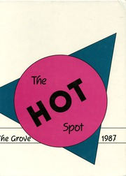 Page 1, 1987 Edition, Pleasant Grove High School - Grove Yearbook (Texarkana, TX) online yearbook collection
