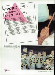 Page 10, 1987 Edition, Pleasant Grove High School - Grove Yearbook (Texarkana, TX) online yearbook collection