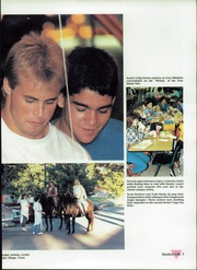 Page 11, 1987 Edition, Pleasant Grove High School - Grove Yearbook (Texarkana, TX) online yearbook collection