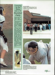 Page 15, 1987 Edition, Pleasant Grove High School - Grove Yearbook (Texarkana, TX) online yearbook collection