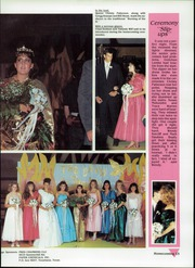 Page 17, 1987 Edition, Pleasant Grove High School - Grove Yearbook (Texarkana, TX) online yearbook collection
