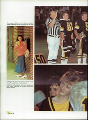 Page 8, 1987 Edition, Pleasant Grove High School - Grove Yearbook (Texarkana, TX) online yearbook collection