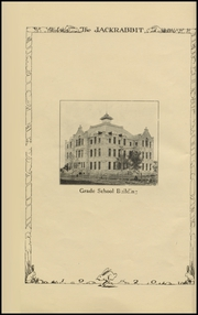 Page 14, 1920 Edition, Seymour High School - Panther Yearbook (Seymour, TX) online yearbook collection