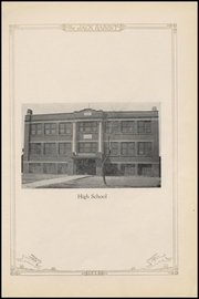 Page 11, 1926 Edition, Seymour High School - Panther Yearbook (Seymour, TX) online yearbook collection