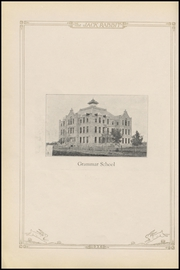 Page 12, 1926 Edition, Seymour High School - Panther Yearbook (Seymour, TX) online yearbook collection