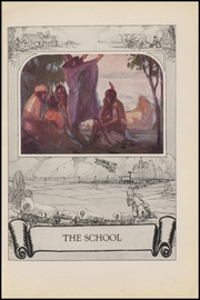 Page 9, 1926 Edition, Seymour High School - Panther Yearbook (Seymour, TX) online yearbook collection