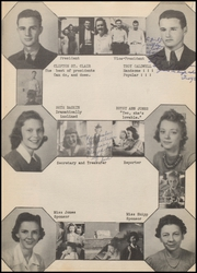Page 17, 1942 Edition, Seymour High School - Panther Yearbook (Seymour, TX) online yearbook collection