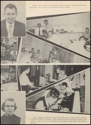 Page 15, 1955 Edition, Seymour High School - Panther Yearbook (Seymour, TX) online yearbook collection