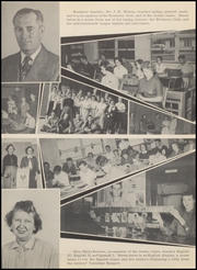 Page 17, 1955 Edition, Seymour High School - Panther Yearbook (Seymour, TX) online yearbook collection