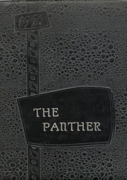 Seymour High School - Panther Yearbook (Seymour, TX) online yearbook collection, 1956 Edition, Page 1