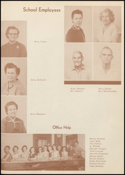 Page 15, 1957 Edition, Seymour High School - Panther Yearbook (Seymour, TX) online yearbook collection