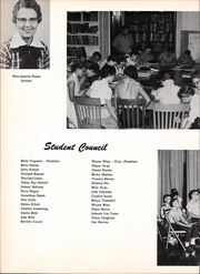 Page 10, 1958 Edition, Seymour High School - Panther Yearbook (Seymour, TX) online yearbook collection