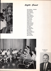 Page 11, 1958 Edition, Seymour High School - Panther Yearbook (Seymour, TX) online yearbook collection