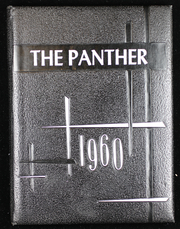 1960 Edition, Seymour High School - Panther Yearbook (Seymour, TX)