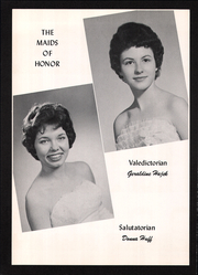 Page 16, 1960 Edition, Seymour High School - Panther Yearbook (Seymour, TX) online yearbook collection