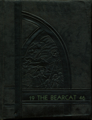 Henrietta High School - Bearcat Yearbook (Henrietta, TX) online yearbook collection, 1946 Edition, Page 1