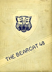 Page 1, 1948 Edition, Henrietta High School - Bearcat Yearbook (Henrietta, TX) online yearbook collection