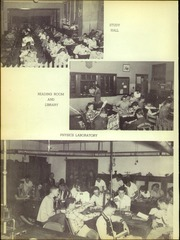 Page 10, 1948 Edition, Henrietta High School - Bearcat Yearbook (Henrietta, TX) online yearbook collection