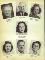 Page 14, 1948 Edition, Henrietta High School - Bearcat Yearbook (Henrietta, TX) online yearbook collection