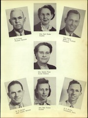 Page 15, 1948 Edition, Henrietta High School - Bearcat Yearbook (Henrietta, TX) online yearbook collection