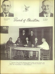 Page 16, 1948 Edition, Henrietta High School - Bearcat Yearbook (Henrietta, TX) online yearbook collection