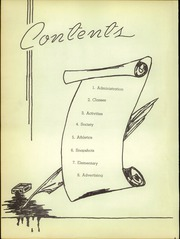 Page 6, 1948 Edition, Henrietta High School - Bearcat Yearbook (Henrietta, TX) online yearbook collection