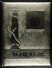 Page 1, 1966 Edition, Henrietta High School - Bearcat Yearbook (Henrietta, TX) online yearbook collection
