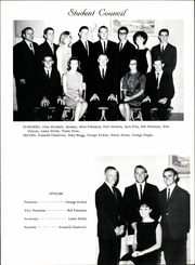 Page 13, 1966 Edition, Henrietta High School - Bearcat Yearbook (Henrietta, TX) online yearbook collection