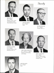 Page 14, 1966 Edition, Henrietta High School - Bearcat Yearbook (Henrietta, TX) online yearbook collection