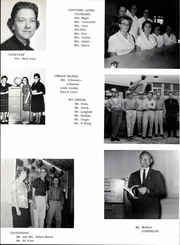 Page 16, 1966 Edition, Henrietta High School - Bearcat Yearbook (Henrietta, TX) online yearbook collection