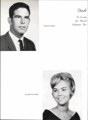 Page 6, 1966 Edition, Henrietta High School - Bearcat Yearbook (Henrietta, TX) online yearbook collection