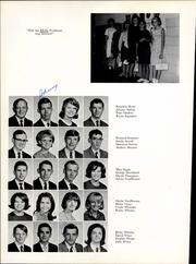 Page 42, 1967 Edition, Henrietta High School - Bearcat Yearbook (Henrietta, TX) online yearbook collection
