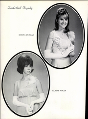 Page 52, 1967 Edition, Henrietta High School - Bearcat Yearbook (Henrietta, TX) online yearbook collection