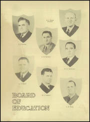 Page 10, 1938 Edition, Wink High School - Wildcat Yearbook (Wink, TX) online yearbook collection