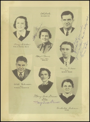 Page 16, 1938 Edition, Wink High School - Wildcat Yearbook (Wink, TX) online yearbook collection