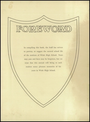 Page 7, 1938 Edition, Wink High School - Wildcat Yearbook (Wink, TX) online yearbook collection
