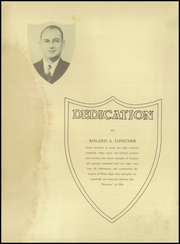 Page 8, 1938 Edition, Wink High School - Wildcat Yearbook (Wink, TX) online yearbook collection