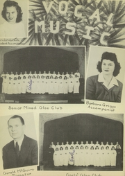 Page 90, 1944 Edition, Wink High School - Wildcat Yearbook (Wink, TX) online yearbook collection