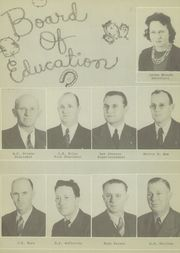 Page 10, 1945 Edition, Wink High School - Wildcat Yearbook (Wink, TX) online yearbook collection