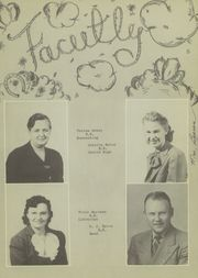 Page 13, 1945 Edition, Wink High School - Wildcat Yearbook (Wink, TX) online yearbook collection
