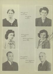 Page 14, 1945 Edition, Wink High School - Wildcat Yearbook (Wink, TX) online yearbook collection