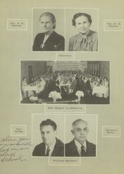 Page 16, 1945 Edition, Wink High School - Wildcat Yearbook (Wink, TX) online yearbook collection