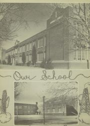 Page 8, 1945 Edition, Wink High School - Wildcat Yearbook (Wink, TX) online yearbook collection
