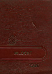 Page 1, 1948 Edition, Wink High School - Wildcat Yearbook (Wink, TX) online yearbook collection