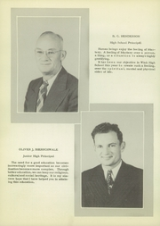 Page 14, 1948 Edition, Wink High School - Wildcat Yearbook (Wink, TX) online yearbook collection