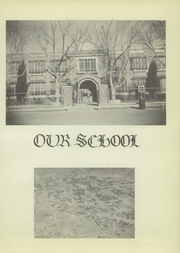 Page 9, 1948 Edition, Wink High School - Wildcat Yearbook (Wink, TX) online yearbook collection