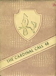 Page 1, 1948 Edition, Hermleigh High School - Cardinal Call Yearbook (Hermleigh, TX) online yearbook collection
