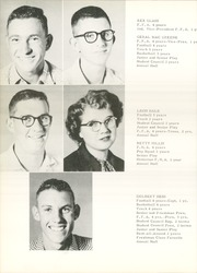 Page 12, 1954 Edition, Hermleigh High School - Cardinal Call Yearbook (Hermleigh, TX) online yearbook collection