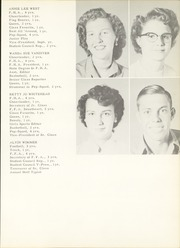 Page 15, 1954 Edition, Hermleigh High School - Cardinal Call Yearbook (Hermleigh, TX) online yearbook collection