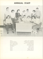 Page 6, 1954 Edition, Hermleigh High School - Cardinal Call Yearbook (Hermleigh, TX) online yearbook collection